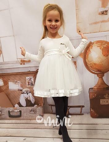 82d3812c0d0 Dětské společenské šaty