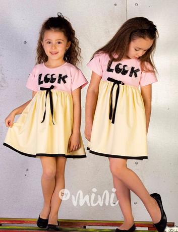 0768d4c7e734 Dívčí oblečení