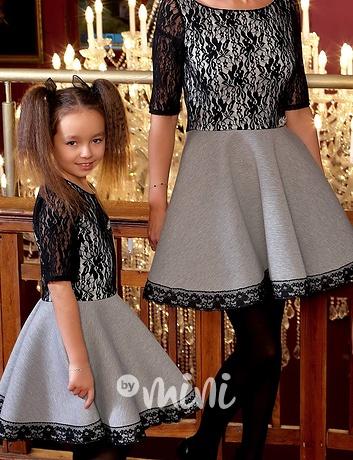 585feab62a7 Luxusní šatečky s nemačkavou sukní